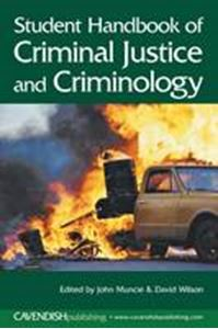 Picture of Student Handbook of Criminal Justice and Criminology