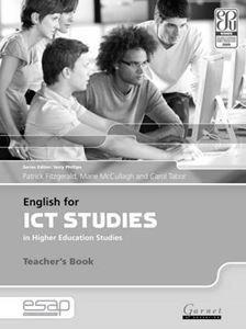 Picture of English for ICT Studies in Higher Education Studies