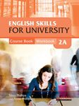 Picture of English Skills For University Level 2a