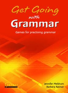 Picture of Get Going with Grammar: Games for Practising Grammar