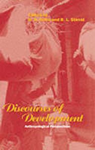 Picture of Discourses of Development