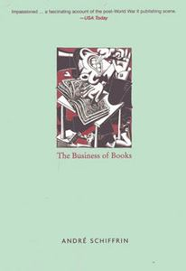 Picture of Business of Books