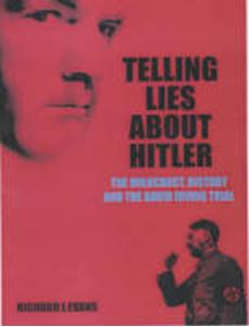 Picture of Telling Lies about Hitler