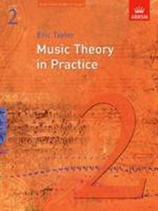 Picture of Music Theory in Practice, Grade 2
