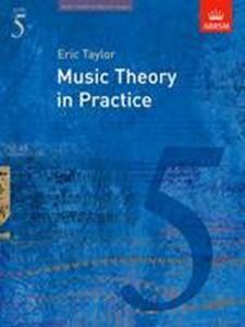 Picture of Music Theory in Practice, Grade 5