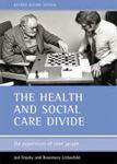 Picture of Health and Social Care Divide 2ed