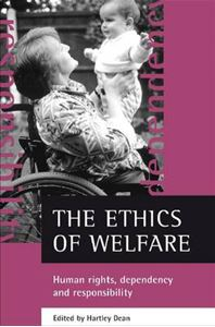 Picture of Ethic Of Welfare