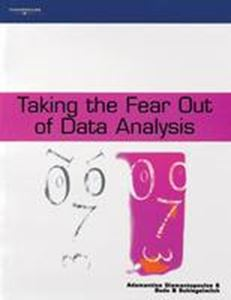 Picture of Taking the fear out of data analysis