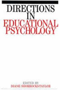 Picture of Directions in Educational Psychology