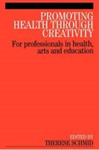Picture of Promoting Health through Creativity
