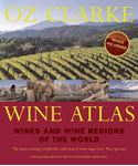 Picture of Oz Clarke Wine Atlas: Wines and Wine Regions of the World