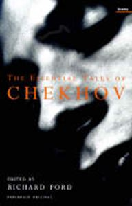 Picture of Essential Tales of Chekhov