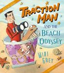 Picture of Traction Man and the Beach Odyssey