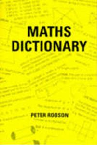 Picture of Maths Dictionary