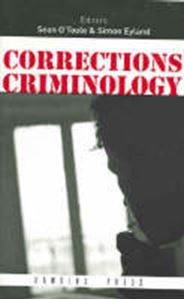 Picture of Corrections Criminology