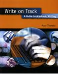 Picture of Write On Track