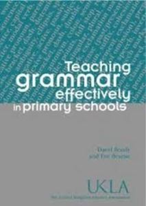 Picture of Teaching Grammar Effectively in Primary Schools