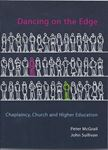 Picture of Dancing on the Edge: Chaplaincy, Church and Higher Education