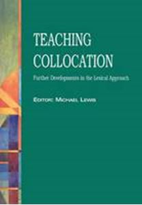 Picture of Teaching Collocation