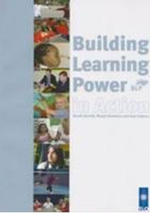 Picture of Building Learning Power in Action