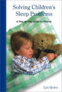 Picture of Solving Children's Sleep Problems