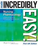 Picture of Nursing Pharmacology Made Incredibly Easy!