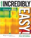 Picture of Clinical Skills Made Incredibly Easy!