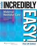 Picture of Maternal-Neonatal Care Made Incredibly Easy!