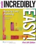 Picture of Nursing Care Planning Made Incredibly Easy!