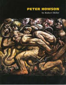 Picture of Peter Howson