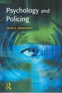 Picture of Psychology and Policing