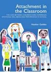 Picture of Attachment in the Classroom: A Practical Guide for Schools