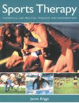 Picture of Sports Therapy: Theoretical and Practical Thoughts and Considerations