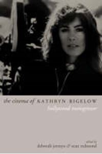 Picture of Cinema of Kathryn Bigelow