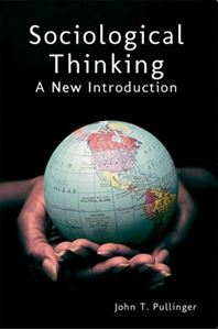 Picture of Sociological Thinking: A new Introduction 2ed