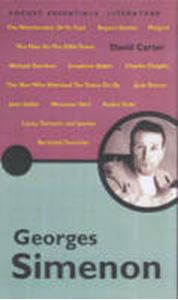 Picture of Georges Simenon