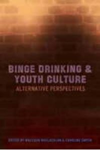 Picture of Binge drinking & youth culture