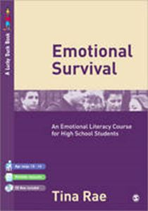 Picture of Emotional Survival: An Emotional Literacy Course for High School Students