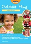 Picture of Outdoor Play:Play in the EYFS