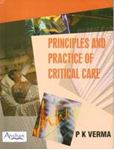 Picture of Principles and practice of critical care