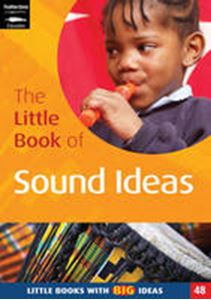 Picture of Little Book Of Sound Ideas