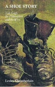 Picture of Shoe Story: Van Gogh, the Philosophers and the West