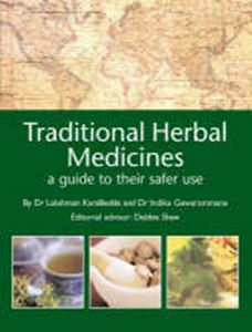 Picture of Traditional Herbal Medicines