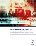 Picture of Business Accounts 4ed