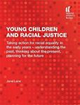 Picture of Young Children and Racial Justice