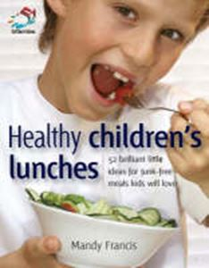 Picture of Healthy Children's Lunches