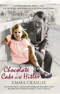 Picture of Chocolate Cake With Hitler