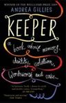 Picture of Keeper: A Book About Memory, Identity, Isolation, Wordsworth and Cake
