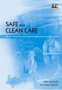 Picture of Safe and Clean Care