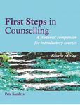 Picture of First Steps in Counselling